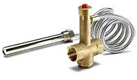 Защитный клапан Regulus BVTS