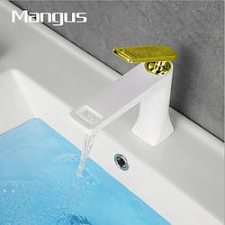 Смеситель для ванной Mangus. Модель RD-4223