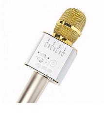 Микрофоны (караоке, беспроводные, гарнитуры)