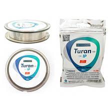 Леска зимняя Streamline Turan IP тест 0.45кг 0,069мм 30м