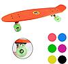 Детский Скейт (Пенни Борд) BT-YSB-0057 пластиковый, фото 6