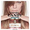 Пробник елітних парфумів оригінал PRADA Candy Sugar Pop 1,5 мл, квітково-фруктовий аромат, фото 5