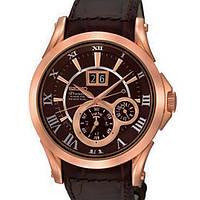 Мужские часы Seiko SNP038P1 Premier Perpetual Calendar