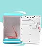 Детская электронная копилка сейф с кодовым замком и отпечатком пальца ROBOT BODYGUARD, фото 5