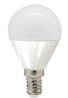 Лампа светодиодная LB-380  P45 230V 4W 340Lm  E14 4000K