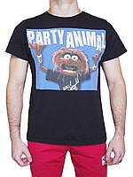 Мужская футболка the Muppets