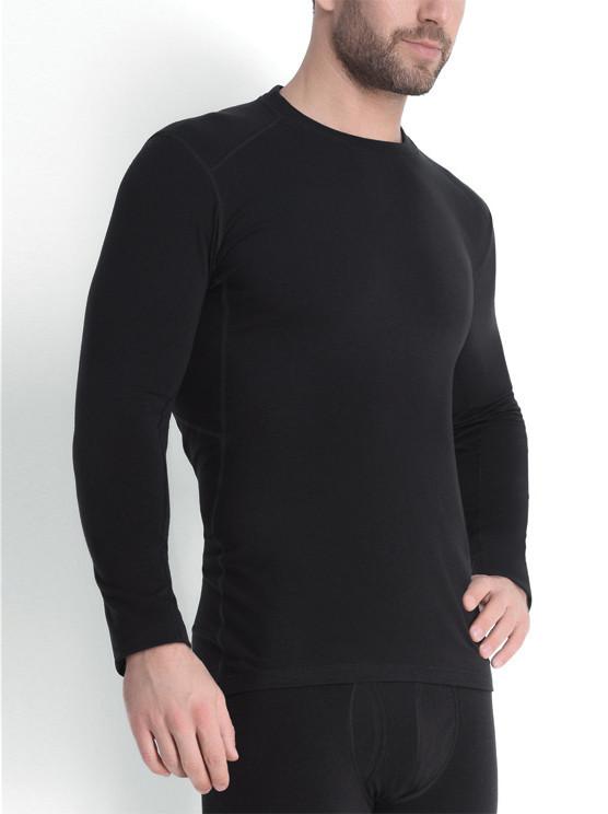 Термобілизна Conte чоловіча термо кофта (фуфайка) розміри S M L XL XXL