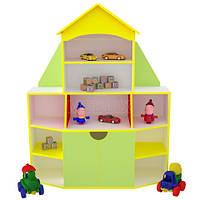 Детская игровая мебель Книжный Дом, фото 1