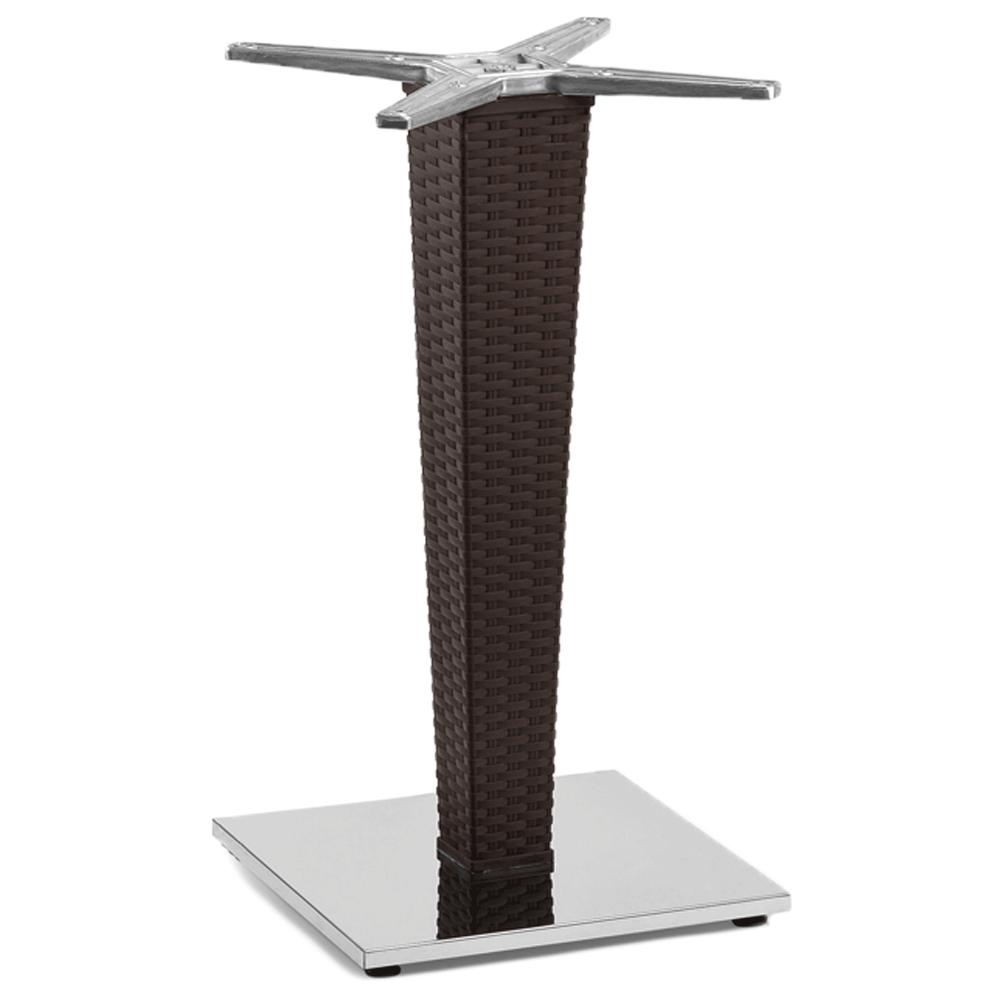 База стола Tilia Antares Single венге