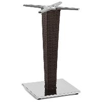 База стола Tilia Antares Single венге , фото 1