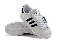 Кроссовки Adidas Superstar Originals White-Black