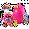 Мягкая игрушка-сюрприз Rainbocorn-B (серия Sparkle Heart Surprise), фото 2