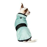 Попона для собаки Blanket S, Длина спины: 27-30см, обхват груди: 37-44см, Pet Fashion, фото 1