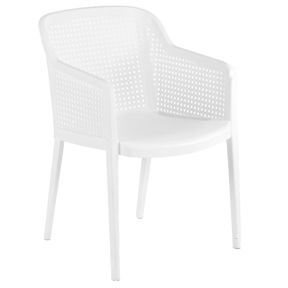 Кресло Tilia Octa белая слоновая кость