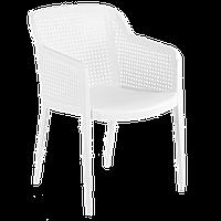 Кресло Tilia Octa белая слоновая кость, фото 1