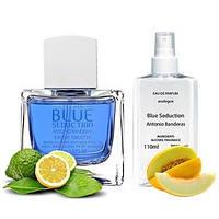 Antonio Banderas Blue Seduction Women - Parfum Analogue 110ml