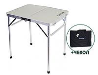 Стол компактный складной для пикника с чехлом Ranger Slim RA 1109 Gray