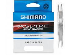 Леска Shimano Aspire Silk Shock 50m 0.08mm 0.7kg