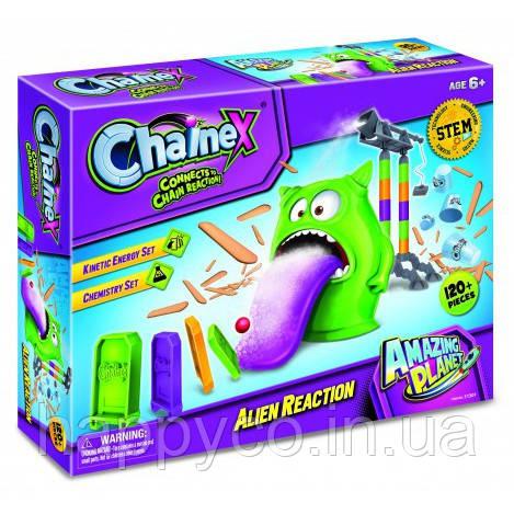 """Научно-игровой набор """"Инопланетная реакция"""" Amazing toys для детей"""
