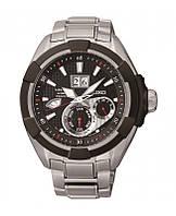 Мужские часы Seiko SNP101P1 Velatura Kinetic Perpetual