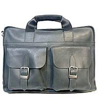 Мужской портфель из кожи превосходного качества МІС 4301, фото 1