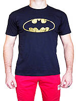 Мужская футболка (бетмен)