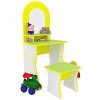 Игровая мебель детская Парикмахерская для детских садиков, фото 1