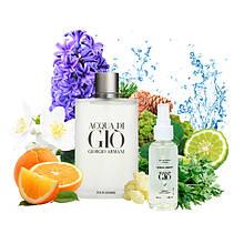 Giorgio Armani Acqua Di Gio - Parfum Analogue 68ml