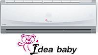Кондиционер Idea baby IDEA ISR-07HR-BN1, R410