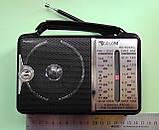 Радиоприёмник всеволновой RX-606AC FM(УКВ), TV, AM, SW1, SW2., фото 3