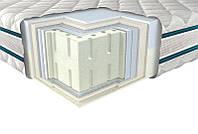 Матрас топпер Neolux Neoflex 3D LATEX нестандартный, за 1.кв.м.