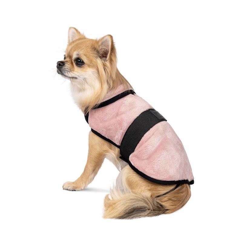 Попона для собаки Blanket XS, Длина спины 23-26 см, обхват груди 28-32 см, Pet Fashion