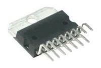 TDA 2005R (STMicroelectronics) Усилители звука Car-Audio Amplifier Class AB Specific