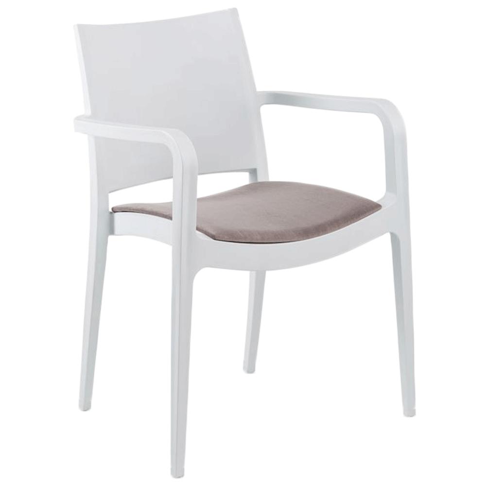 Кресло Tilia Specto XL Pad белая слоновая кость