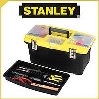 """Ящик для инструмента STANLEY Jumbo 19"""" (1-92-906)"""