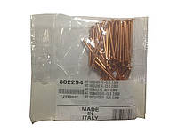 Шпилька приварная к споттеру,диаметр 2,5 мм.(MADE in ITALY)