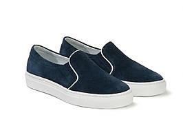 Сліпони Etor 4466-7165-9 синій