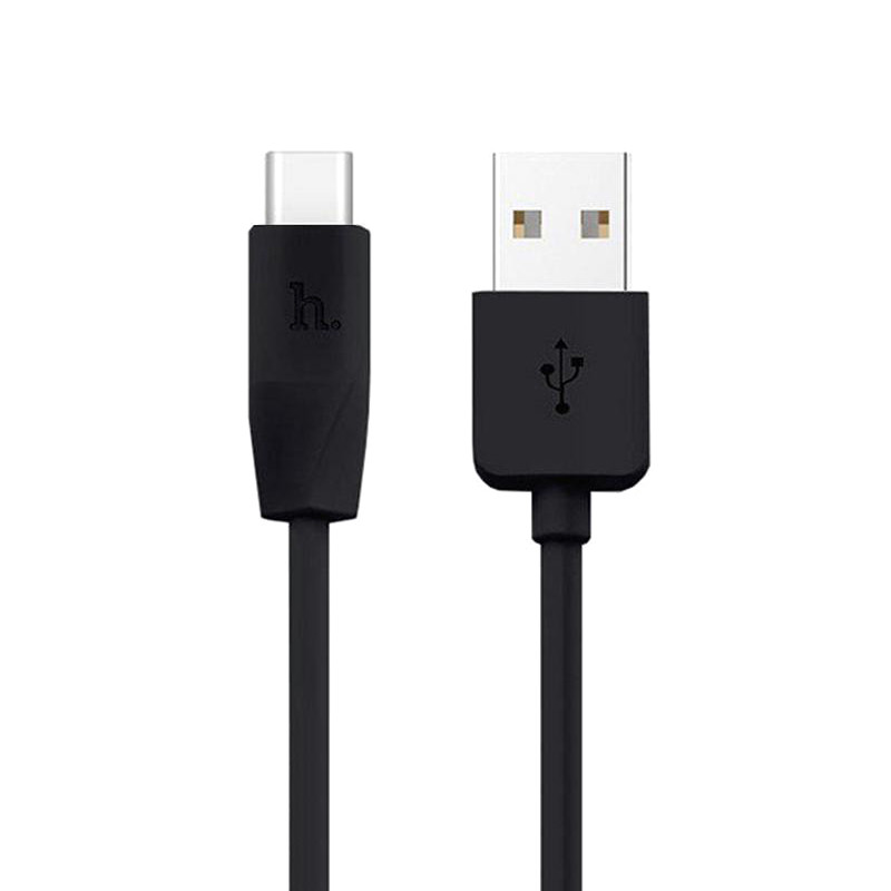 Дата кабель Hoco X1 Rapid USB to Type-C (1m)