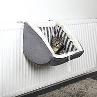 Trixie (Трикси) Cat Prince Radiator Bed Мягкий гамак на батарею для кошек