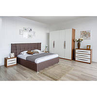 Кровать Embawood Прайм MW1600 с подъемным механизмом