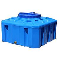 Euro Plast Емкость квадратная ЕК 500 К/куб (500л)