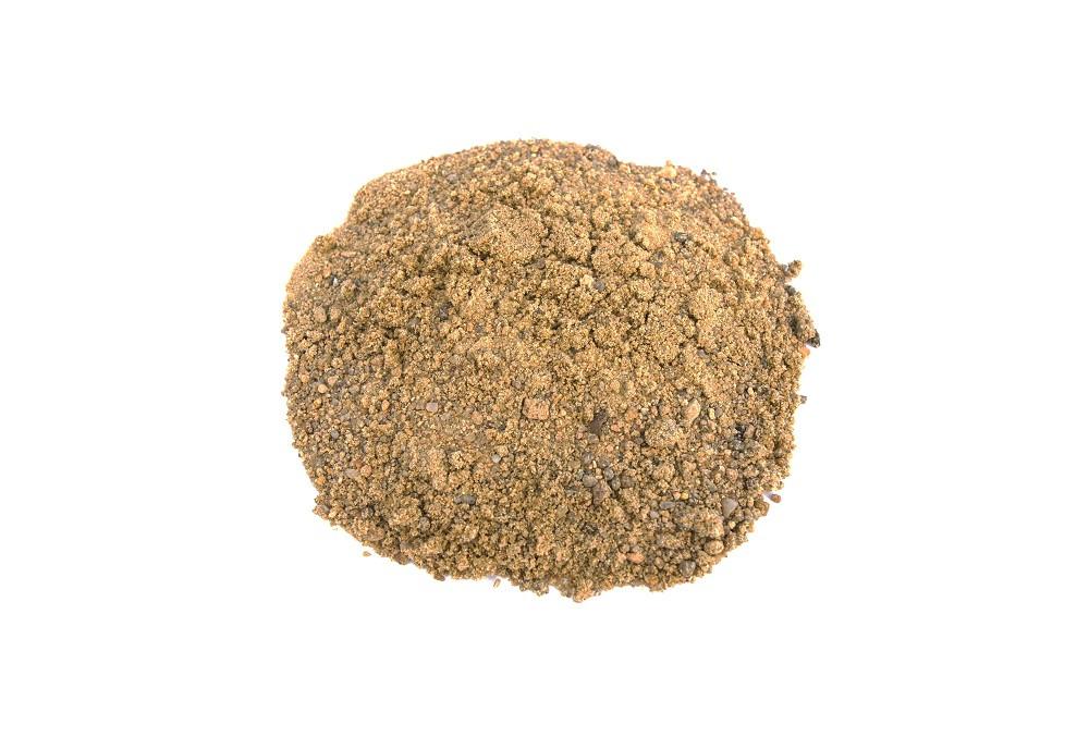 Мытый вознесенский песок строительный