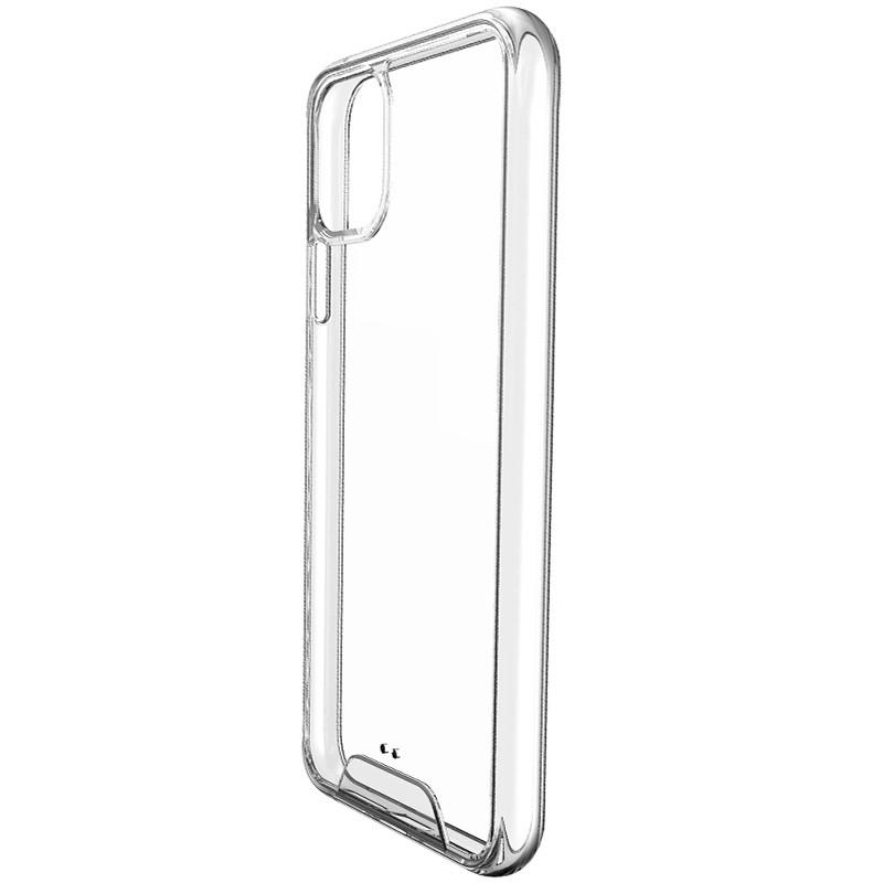 Чехол TPU Space Case transparent для Samsung Galaxy Note 10 Lite (A81)
