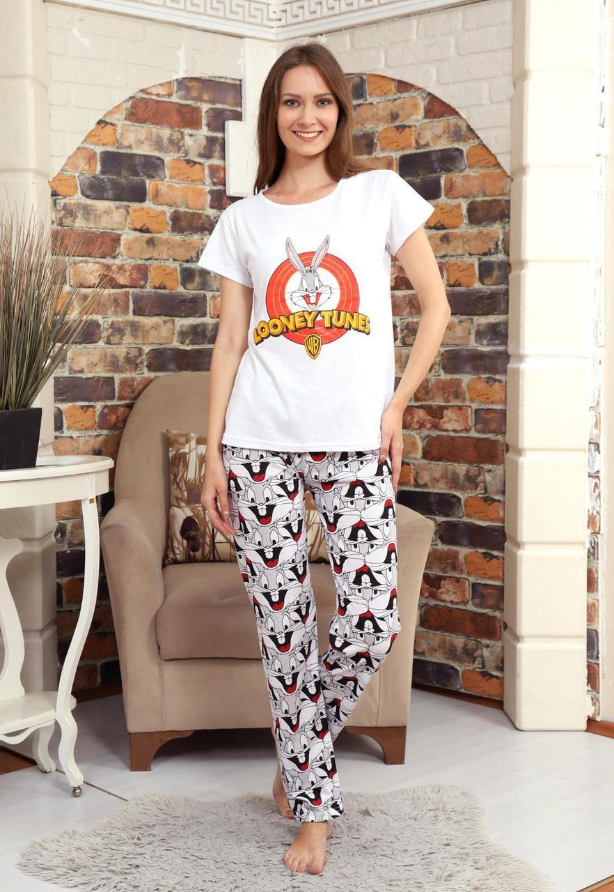 Женская пижама Carla Mara (Looney)