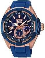 Мужские часы Seiko SNP120P1 Velatura Kinetic Perpetual