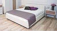 Кровать Embawood  Релакс подъемный механизм Белый, 160