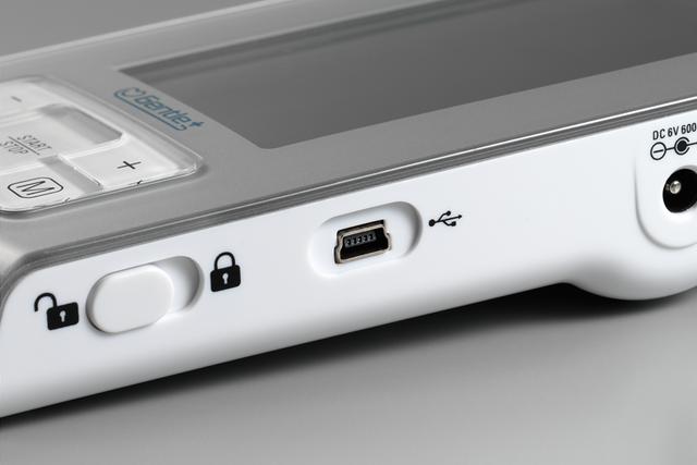 Автоматический тонометр Microlife BP A6 PC