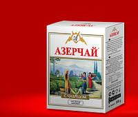 Черный чай с чабрецом Азерчай 100 гр
