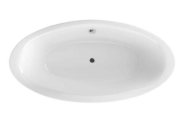 Ванная Excellent овальная Lumina