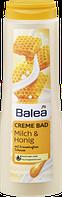 """Balea Creme Bad Milch&Honig - Пена для принятия ванн """"Молоко и мёд"""", 0,75 л"""